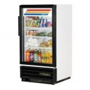 True GDM-8 1 Swing Glass Door Merchandiser Refrigerator