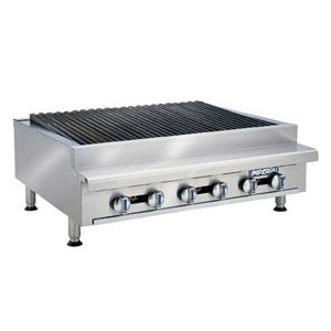 IMPERIAL RADIANT CHAR-BROIL MODEL IRB-48