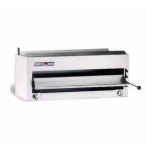 "AMERICAN RANGE 36"" INFRA-RED CHEESE MELTER MODEL ARCM-36"