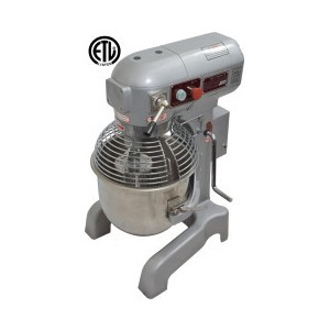 Uniworld 20qt Mixer model UPM-20E