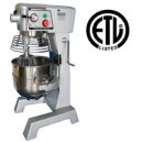 New Uniworld 30qt Mixer model UPM-30E