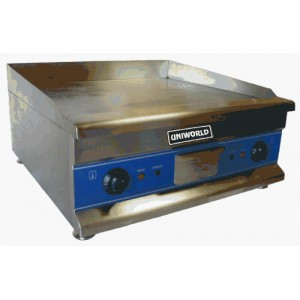 "New Uniworld Electric Griddle 30"" Model UGR-CH30"