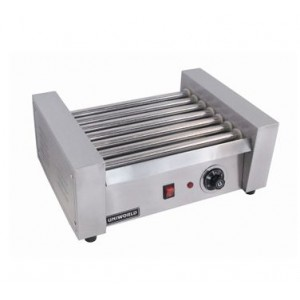 NEW Uniworld Hot Dog Roller MODEL UHDRL-7