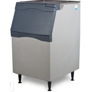 SCOTSMAN Ice Bin Storage Capacity 536LBS MODEL B530P