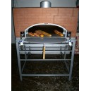 PIZZA  PITA OVEN NATURAL GAS UL LISTED ON SALE